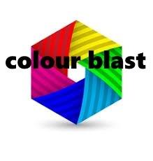 colour blast