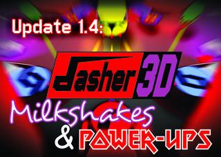 Dasher 3D