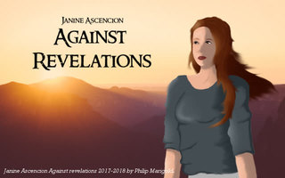 Janine AgainstRevelations