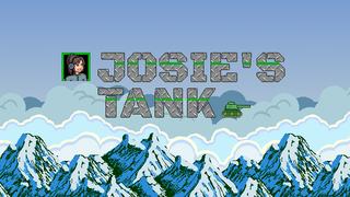 Josie's Tank