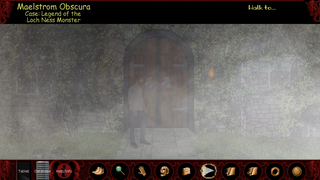 Maelstrom Obscura: Case 1