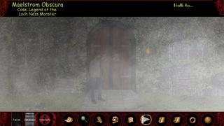 Maelstrom Obscura: Case 1