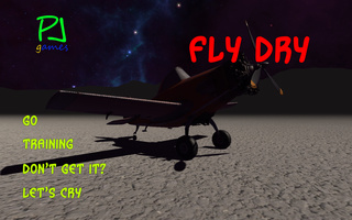 Fly Dry