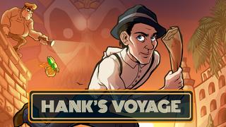 Hank's Voyage (demo)