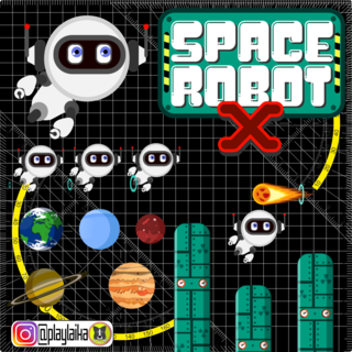 Space Robot X