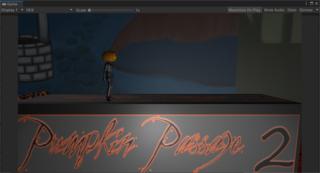 Pumpkin Passage 2
