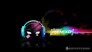 Project Remixd