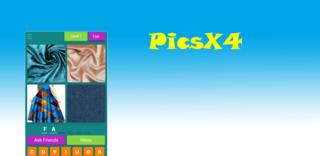 PicsX4