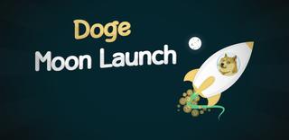 Doge Moon Launch