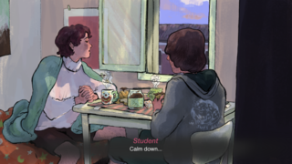 Beyond Your Window