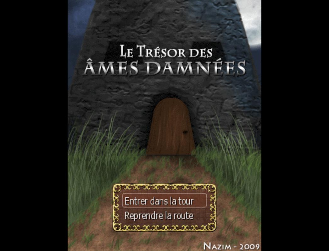 Play Le Trésor des âmes