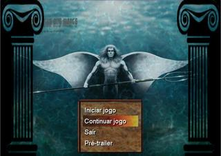 Играть Poseidon