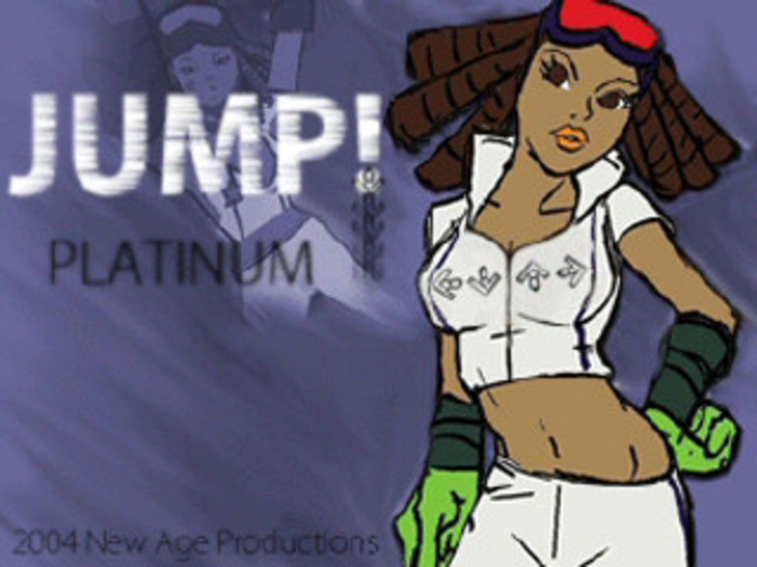 Play Jump Platinum