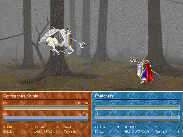 Play Blue Dragon-Saga I