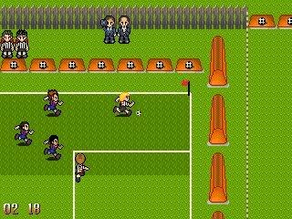 Calcio videogame