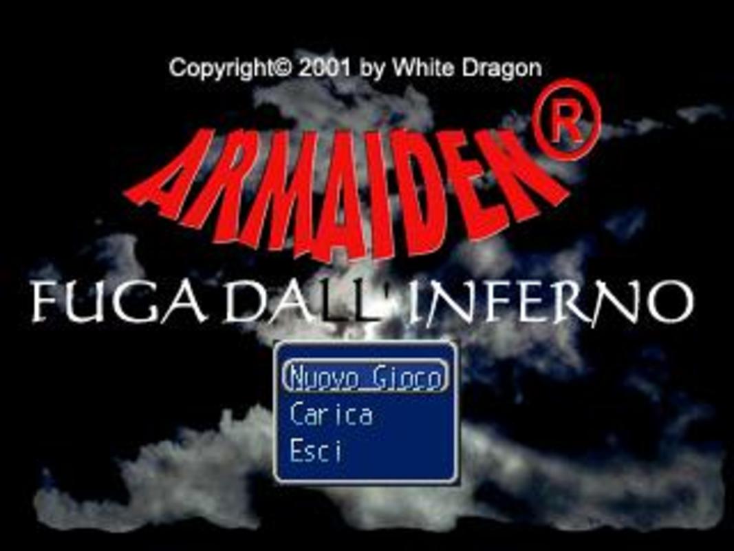 Play Armaiden