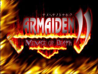 玩 Armaiden II