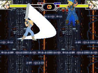 FinalFantasy Fighter