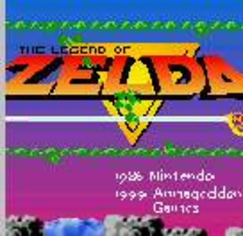 Play Zelda Classic