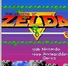 Mainkan Zelda Classic