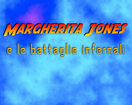 プレイ Margherita Jones 1