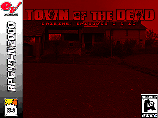 Zagraj Town of Dead Origins 2010