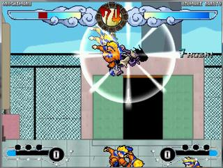 Play Naruto BattleArena 2