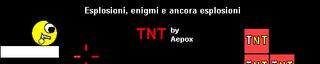 玩 TNT