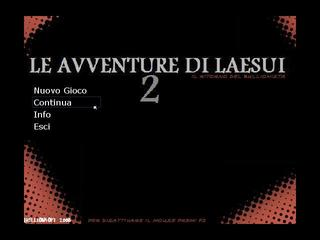 Laesui Adventure 2