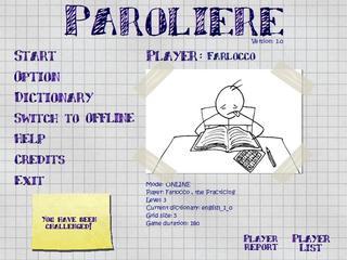Play Il Paroliere