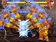 Play TPC Battle Mugen