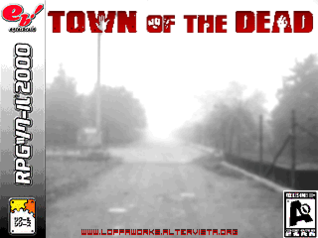 Play Town of Dead 2009
