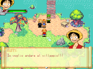 Spielen One Piece