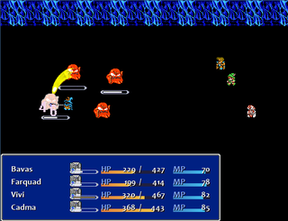 Play Final Fantasy Worlds