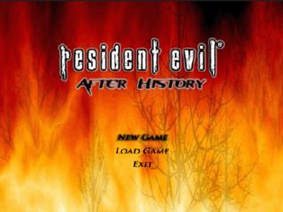 Resident Evil : AH