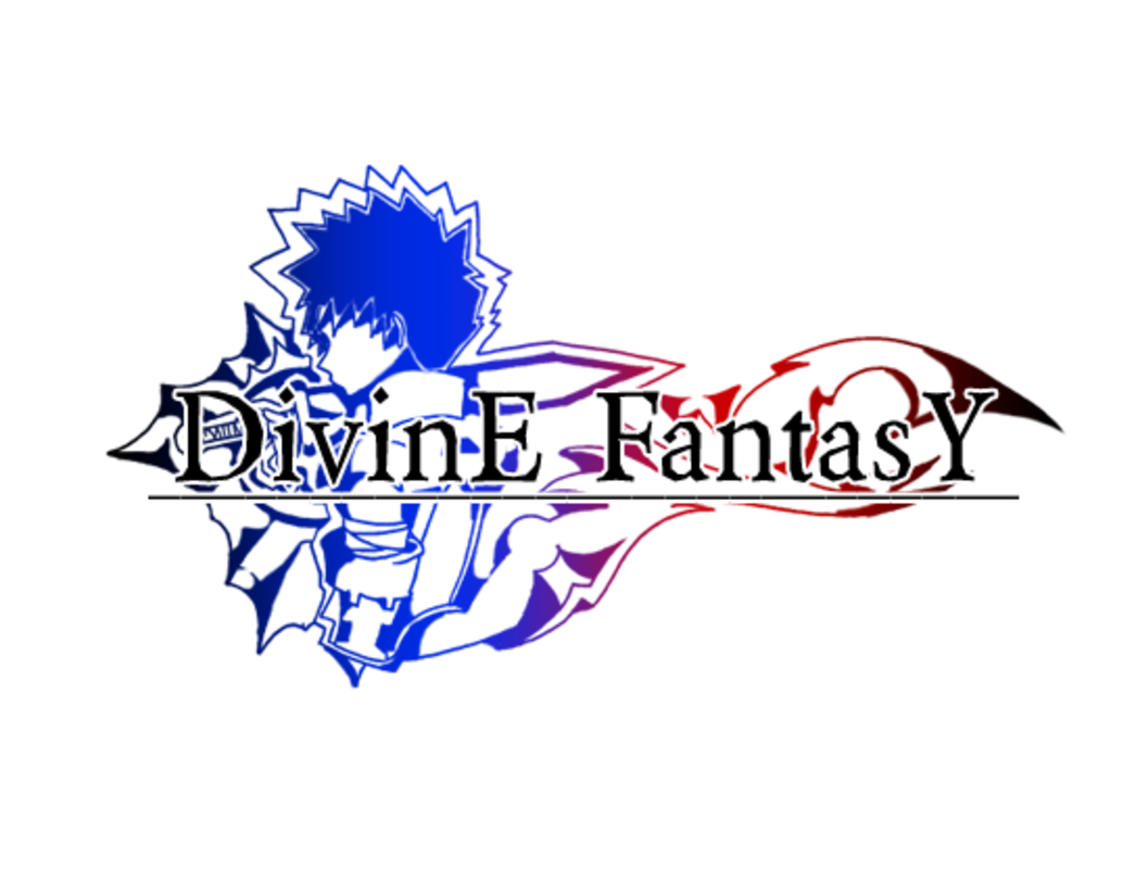 Play Divine Fantasy DEMO
