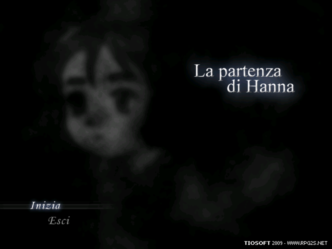 Play La Partenza di Hanna