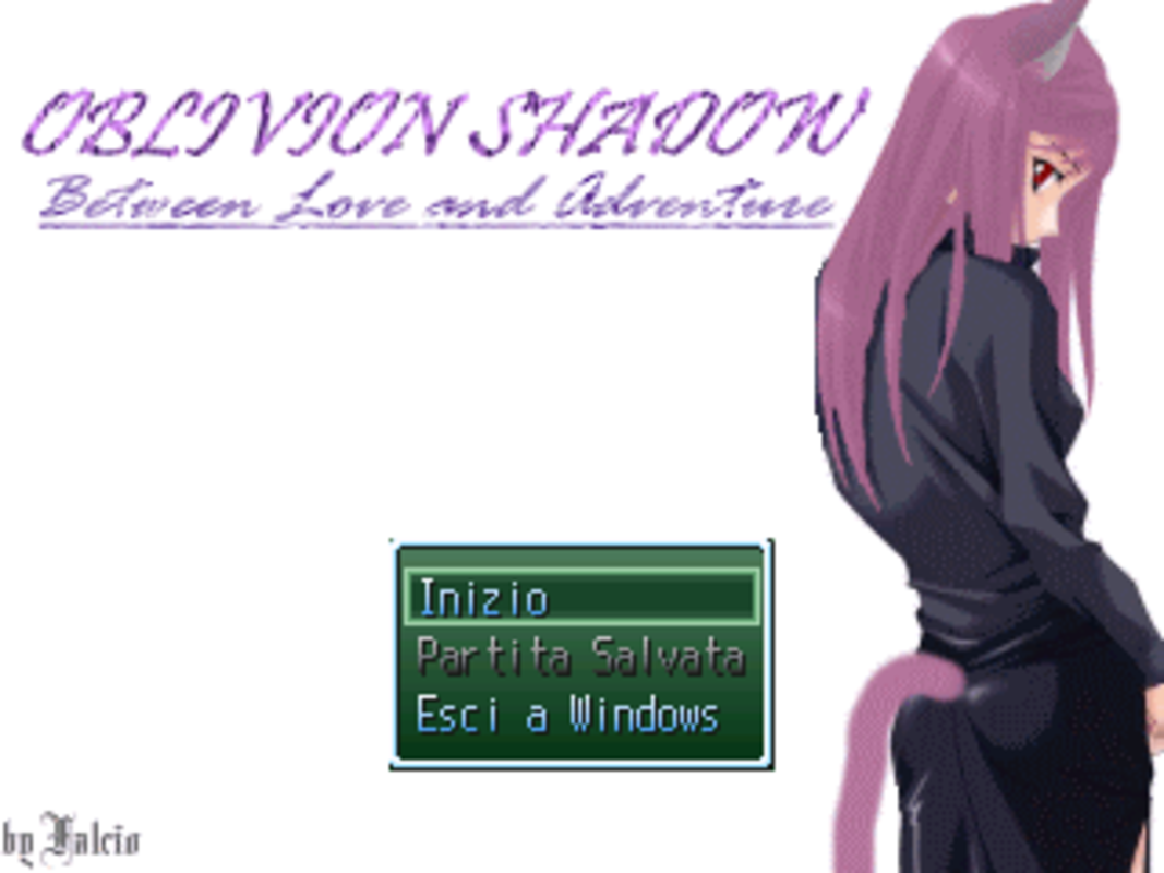 Play Oblivion Shadow