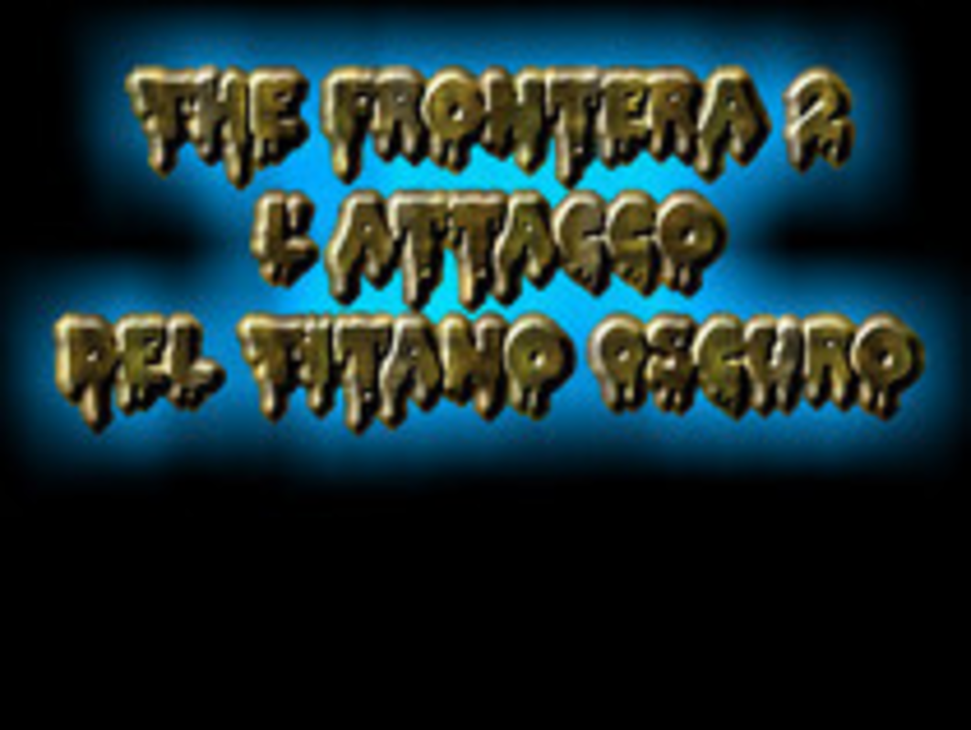 Play The Frontera 2