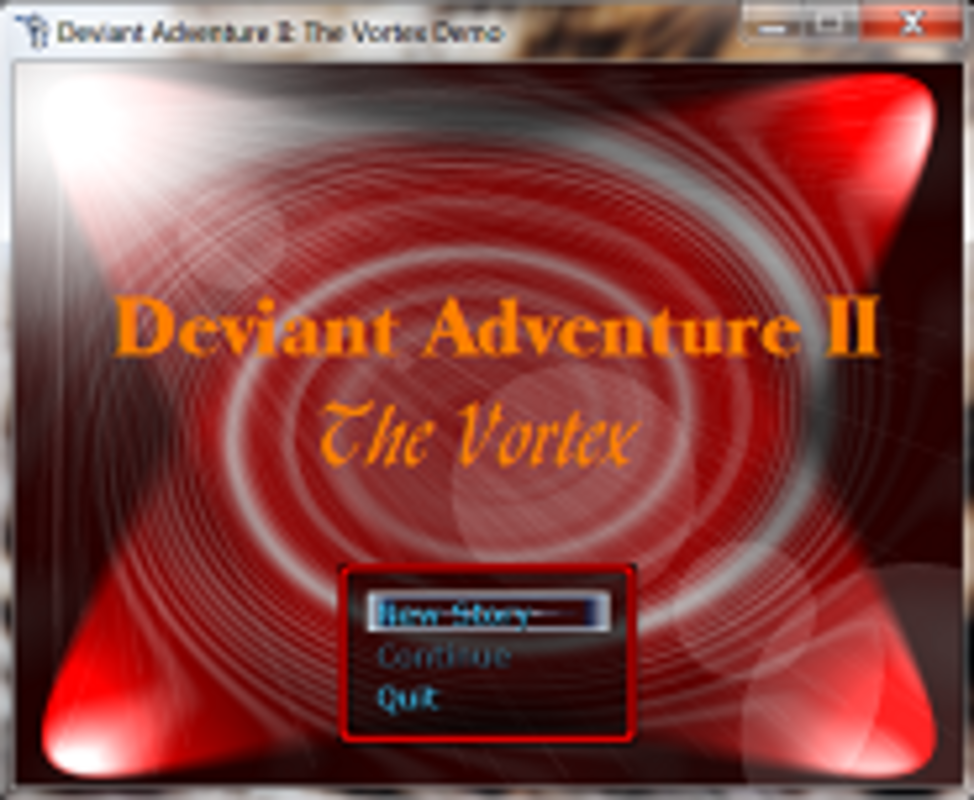 Play DA2: The Vortex DEMO
