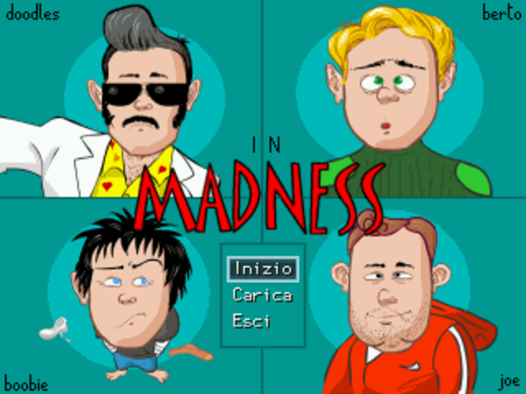 Play Madness