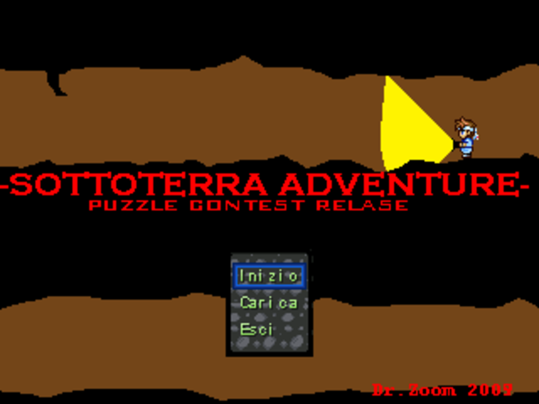 Play Sottoterra Adventure