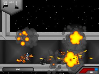 WMC Flash Conflict