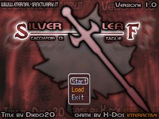 玩 Silver Leaf