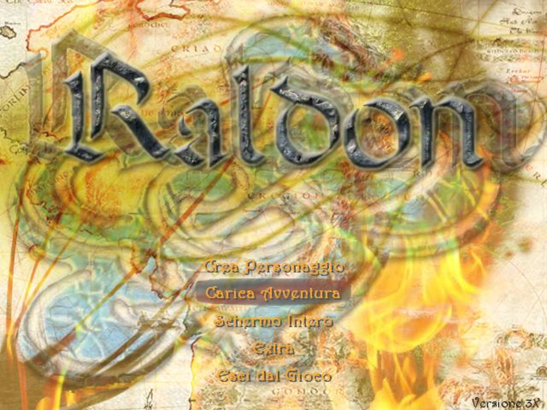 Play Raldon