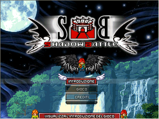 Spelen Shadow Battle