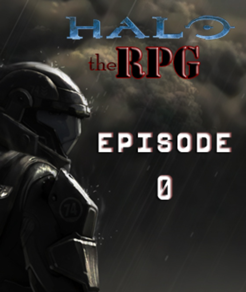 Play Halo the RPG: Ep.0