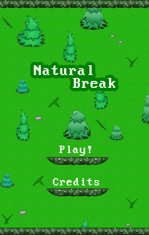 玩 Natural Break