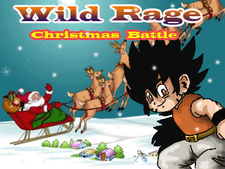 Play Wild Rage Christmas