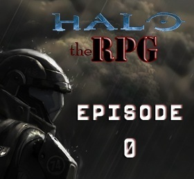 Hrať Halo the RPG:Ep0_ENG